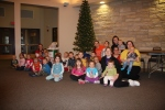 Central Lutheran Church Child Care