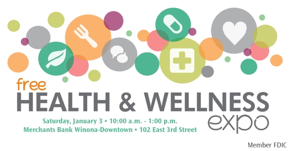 Events and Adventures Wellness Expo