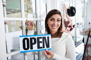 SmallBusinessOwnerOpenSign