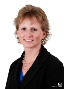 Mary Illetschko, VP/Mortgage Loan Officer