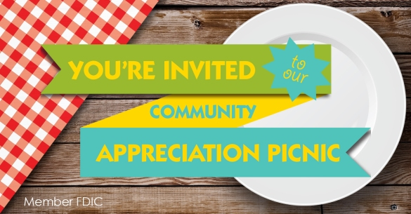BlogCommunityAppreciationPicnic