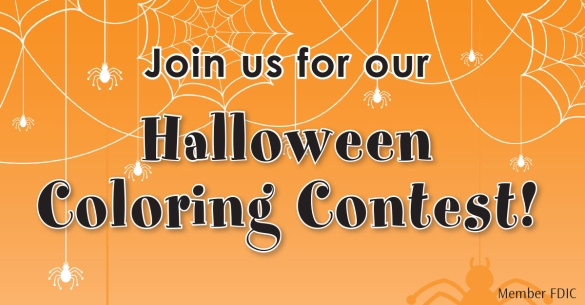 HalloweenColoringContest