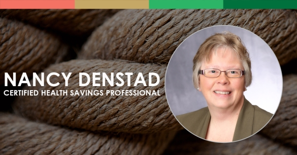 Nancy Denstad, Certified Health Savings Professional